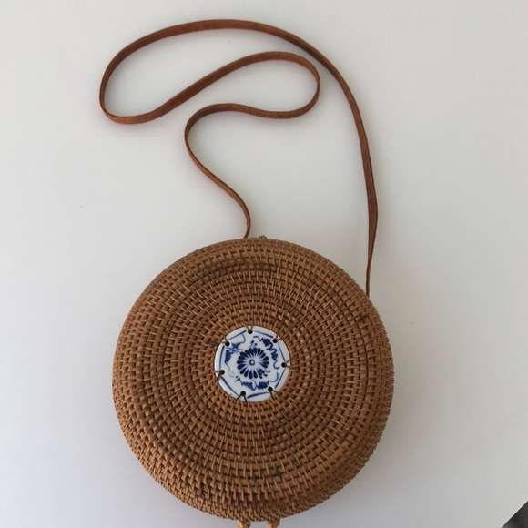 Bags   Wicket Crossbody Bag   Poshmark